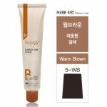 따뜻한 갈색 [5WB]