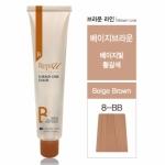 베이지빛 황갈색 [8BB]